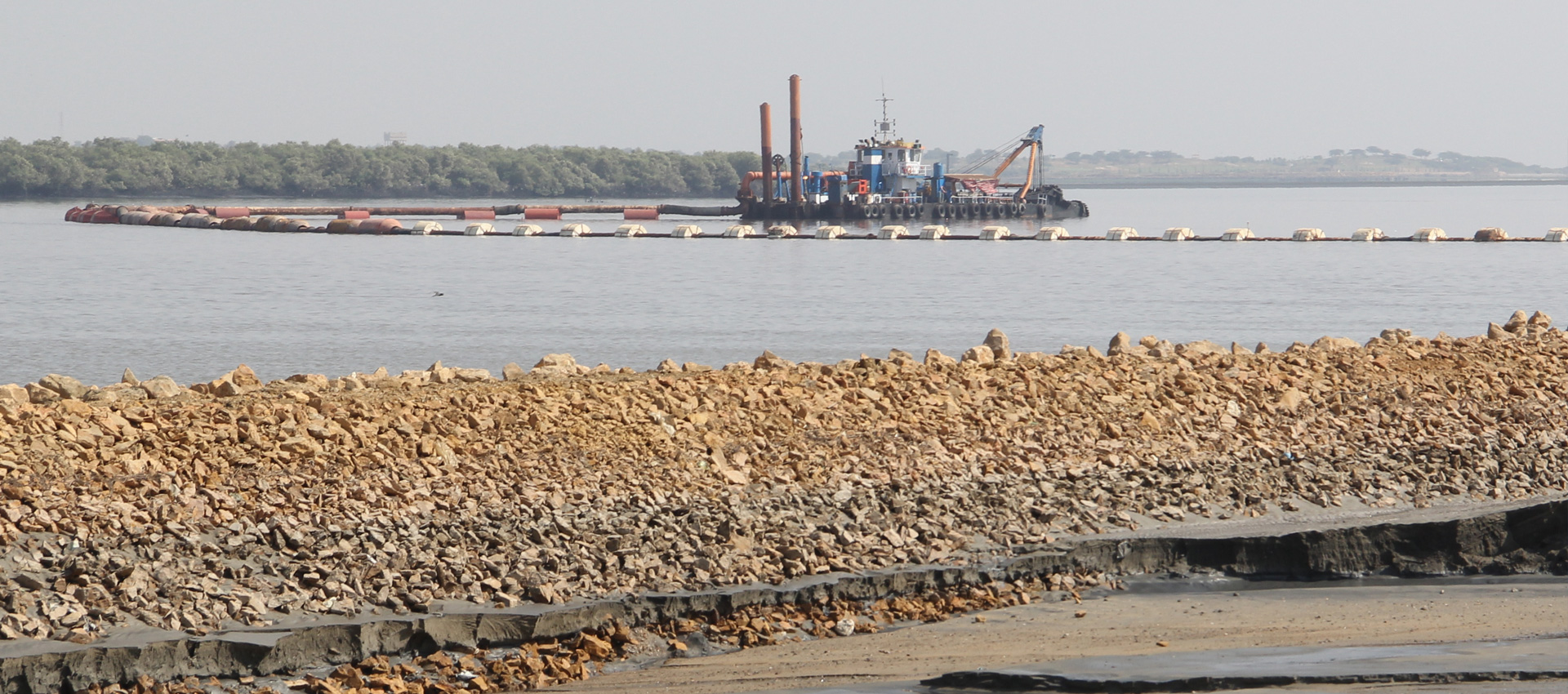 dredging-and-reclamation