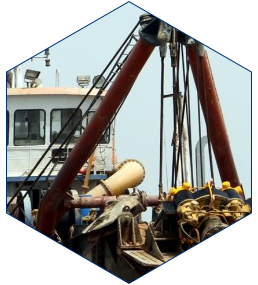 i1-Cutter-Suction-Dredger